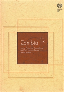 Picture of Zambia. Social protection expenditure and performance review and social budget