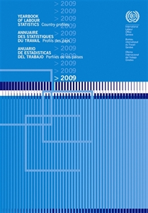 Picture of Yearbook of labour statistics: Country profiles, 2009
