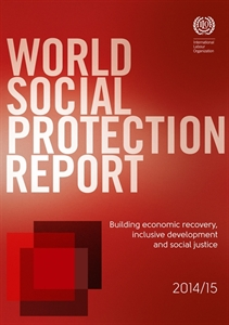 Picture of World social protection report 2014/15: Building economic recovery, inclusive development and social justice