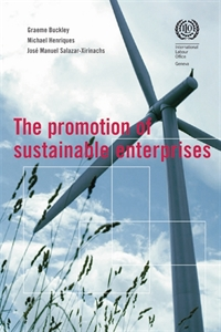 Picture of promotion of sustainable enterprises