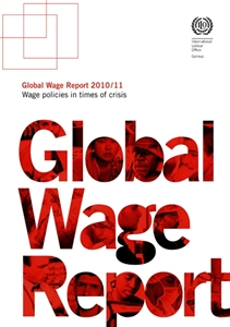 Picture of Global Wage Report 2010/11: Wage policies in times of crisis