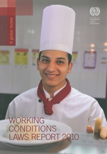 Picture of Working conditions laws report 2010: a global review