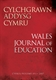 Picture of Wales Journal of Education/ Cylchgrawn Addysg Cymru