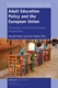 Picture of Adult Education Policy and the European Union: Theoretical and Methodological Perspectives
