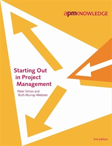 Picture of Starting Out in Project Management - 3rd Edition