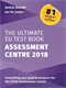 Picture of The Ultimate EU Test Book Assessment Centre Edition 2018