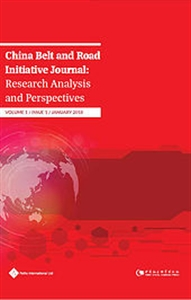 Picture of China Belt and Road Initiative Journal: Research Analysis and Perspectives - Online