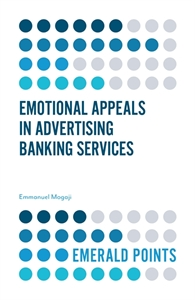 Picture of Emotional Appeals in Advertising Banking Services
