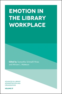 Picture of Emotion in the Library Workplace
