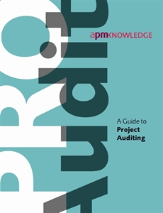 Picture of A Guide to Project Auditing