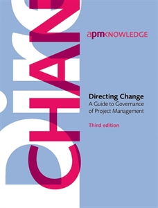 Picture of Directing Change - Third Edition