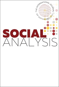 Picture of Social Analysis: The International Journal of Anthropology