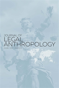 Picture of Journal of Legal Anthropology - Online