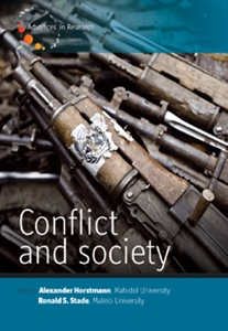 Picture of Conflict and Society- Maintenance Fee for Continuing Access to Online Content