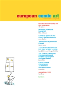 Picture of European Comic Art - Maintenance Fee for Continuing Access to Online Content