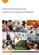 Picture of International Journal of Music in Early Childhood (IJMEC) - Print and Online