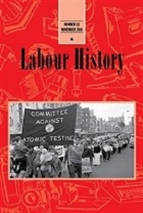 Picture of Labour History - Print and Online
