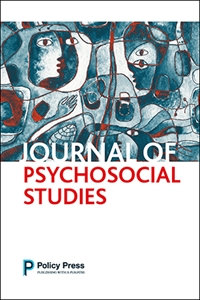 Picture of Journal of Psychosocial Studies - Online Only