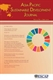 Picture of Asia-Pacific Sustainable Development Journal - Online