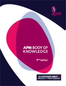 Picture of APM Body of Knowledge - 7th Edition