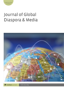 Picture of Journal of Global Diaspora & Media (GDM) - Print & Online