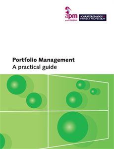 Picture of Portfolio Management – A practical guide