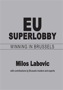 Picture of EU Superlobby: Winning in Brussels