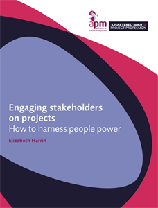 Picture of Engaging stakeholders on projects - How to harness people power