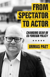 Picture of From Spectator to Actor: Changing gear in EU foreign policy